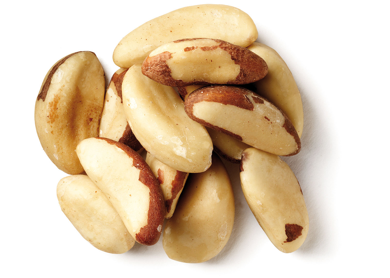 What is in brazil nuts